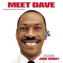 Meet Dave (Original Motion Picture Soundtrack)