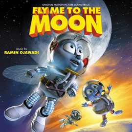 Cover image for Fly Me To The Moon