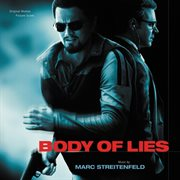 Body of Lies (original Motion Picture Score)