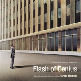 Cover image for Flash Of Genius