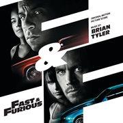 Fast & Furious (original Motion Picture Score)