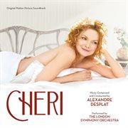 Cheri (original motion picture soundtrack) cover image