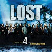 Lost: season 4 cover image