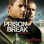 Prison break seasons 3 & 4 (original television soundtrack) cover image