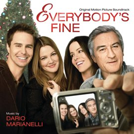 Cover image for Everybody's Fine