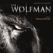 The wolfman (original motion picture soundtrack) cover image