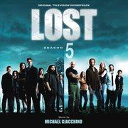 Lost: season 5 (original television soundtrack) cover image