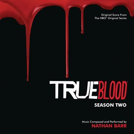 Cover image for True Blood: Season 2