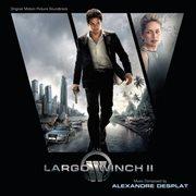 Largo winch ii (original motion picture soundtrack) cover image