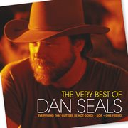 The Very Best of Dan Seals