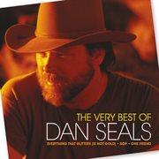 The Very Best of Dan Seals