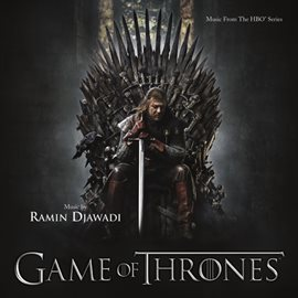 Cover image for Game Of Thrones