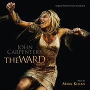 The ward (original motion picture soundtrack) cover image