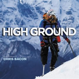 Cover image for High Ground (Original Motion Picture Soundtrack)