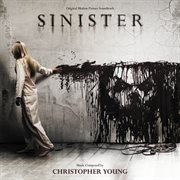 Sinister (original motion picture soundtrack) cover image
