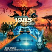 1985 at the movies: the scores cover image