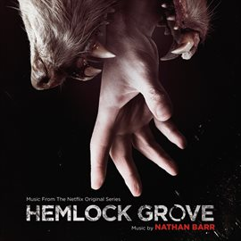 Cover image for Hemlock Grove