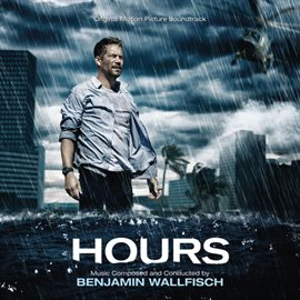 Cover image for Hours (Original Motion Picture Soundtrack)