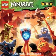 Ninjago Masters of Spinjitzu™: 2 (original Television Soundtrack)