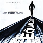 The equalizer (original motion picture soundtrack) cover image