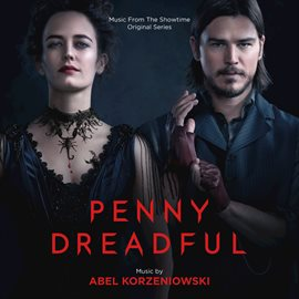 Cover image for Penny Dreadful
