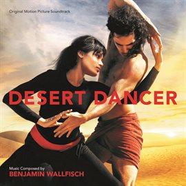 Cover image for Desert Dancer (Original Motion Picture Soundtrack)
