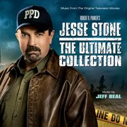Jesse Stone: the Ultimate Collection (music From the Original Television Movies)