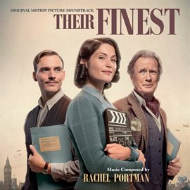 Cover image for Their Finest