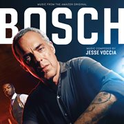 Bosch : music from the Amazon original cover image