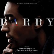 Barry cover image