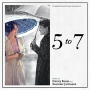 5 to 7 (original motion picture soundtrack) cover image