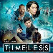 Timeless (original Television Soundtrack)