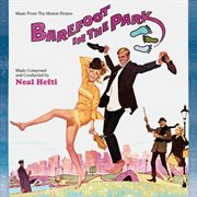 Barefoot in the park / the odd couple cover image