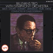 Bill Evans With Symphony Orchestra