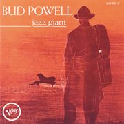 Jazz giant cover image