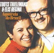 Aquarela do brasil cover image