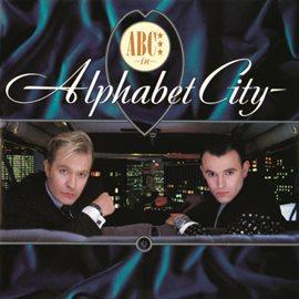 Cover image for Alphabet City