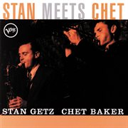 Stan meets chet cover image
