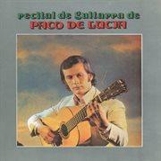 Recital de guitarra de cover image