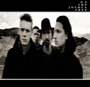 The Joshua Tree cover image
