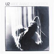Wide awake in america cover image