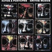 Gritos mudos cover image