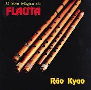O som magico da flauta cover image