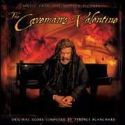 Terence blanchard: the caveman's valentine - ost (edited version) cover image
