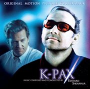K-pax cover image