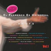 El flamenco es universal vol.1