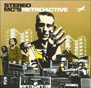 Retroactive (uk Version)