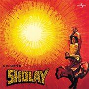 Sholay (ost)