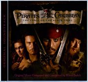 Pirates of the Caribbean: the Curse of the Black Pearl (original Motion Picture Soundtrack)