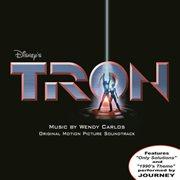 Tron (original Motion Picture Soundtrack)